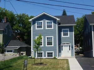 NEWLY BUILT NEAR SLC & QUEENS! 4 BED, 3 - 707 King St W