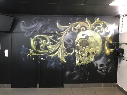 mobile tattoo artist other business services gumtree australia