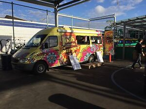 Food Truck for sale Melbourne CBD Melbourne City Preview