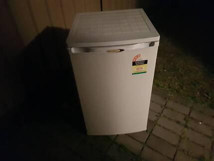Freezer for free