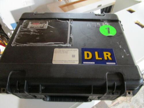 Kitco Fiber Optic Termination Kit p/n 0801-8015 USMC  splicing  New