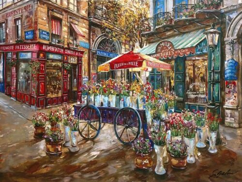 "Vadik Suljakov ""cafe Mimosa"" 2002 