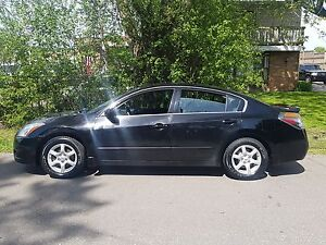 2012 Nissan Altima 4CYL AUTO LOADED CERTIFIED UBER READY $6975