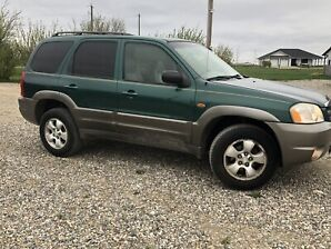 2002 Mazda Tribute AWD MUST SEE!