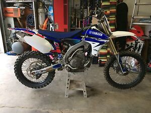 2013 Yamaha 450f   SOLD!!!