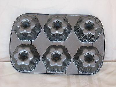 Форма для выпекания Nordic Ware Bundt