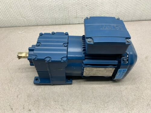 NEW NO BOX SEW-EURODRIVE 870046569.13.13.001 GEAR REDUCER R17DRS71S4