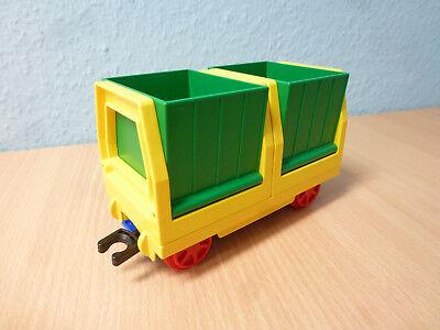 LEGO Duplo Güter Wagon aus 10508 LEGO Bau- & Konstruktionsspielzeug Baukästen & Konstruktion