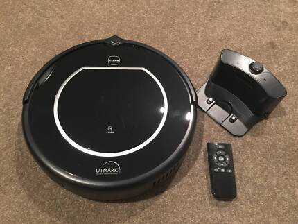 Utmark x500 robot vacuum cleaner