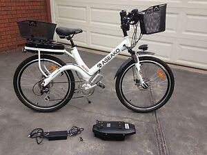 Aseako Alto Electric Bike Ringwood Maroondah Area Preview