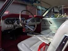 1965 Ford Mustang Coupe Deer Park Brimbank Area Preview