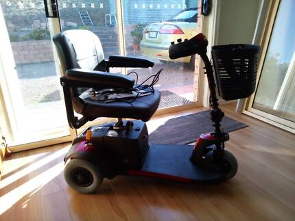 MOBILITY SCOOTER  (Merits Mono) new - can deliver