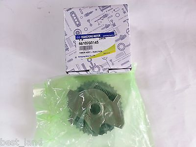 Genuine INJECTION TIMER ASSY for SsangYong REXTON ISTANA +OM600 #6610703145