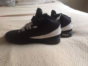 FIFA and Micheal Kors Size 7.5