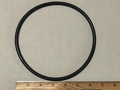 (Hayward SPX3000S Super II Pool Pump Strainer Cover Lid O-ring Aftermarket)