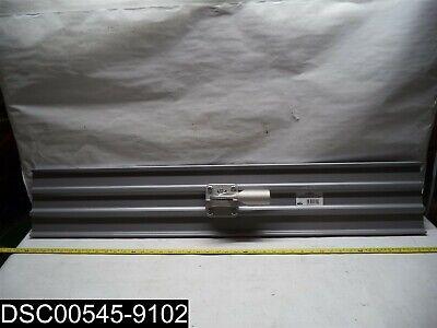 B45 14702 Marshalltown Magnesium Bull Float 45 Concrete