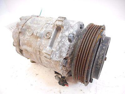 06 10 Chevrolet Cobalt Hhr Pontiac G5 Ac A C Air Compressor Oem 20772570