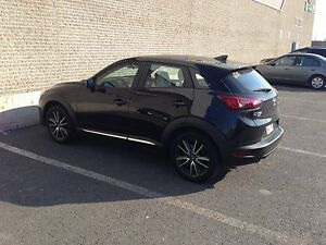 Mazda Cx3 GT 2016