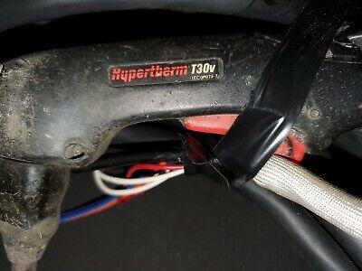 Hypertherm 088001 T30v Hand Torch