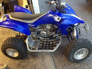 2007 YFZ450R(Mint Condition)