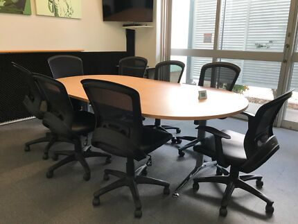 Board/ Meeting Room