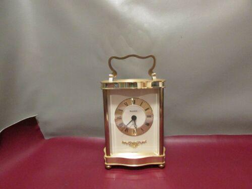 Bulova MANTEL Clock   MINT