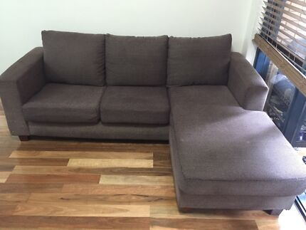 3seater sofa lounge Chatswood Willoughby Area Preview
