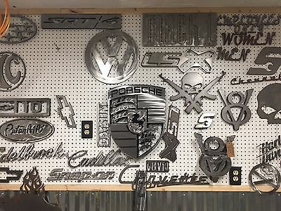 CUSTOM METAL SIGNS  Wall Art Decor Man Cave gift holiday one off creative