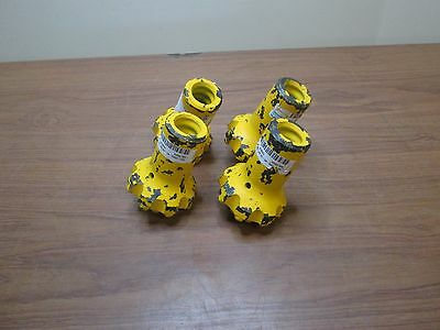 New Lot Of 4 Atlas Copco Drilling Bit 103-5089-42-24 40-20 Secoroc 90510843