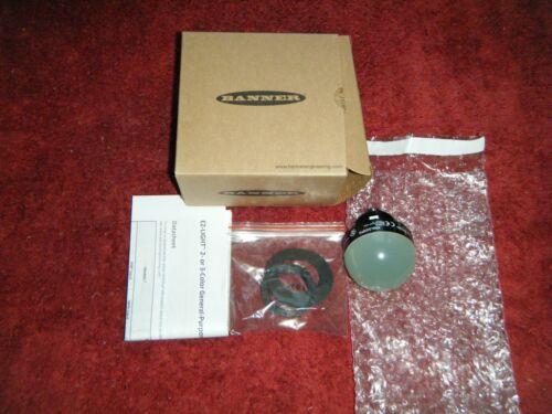 BANNER K50LGXRPQ General Purpose LED Indicator (12869) K50 Series EZ-LIGHT