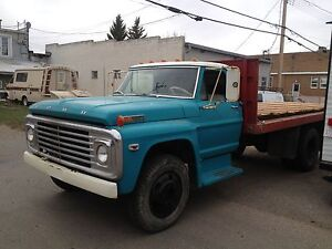 1971 Ford 3 Ton REDUCED