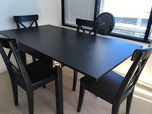 table in melbourne region vic dining tables gumtree australia