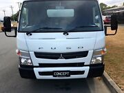 2015 FUSO CANTER 615 PANTECH AUTO CAR LICENCE TRUCK Southport Gold Coast City Preview