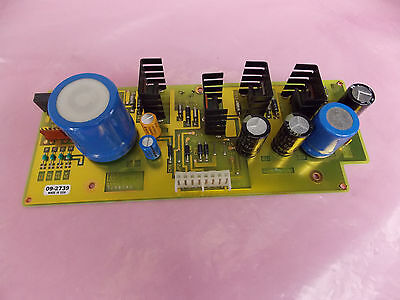 Hp Agilent 3456a Digital Voltmeter Circuit Board Pn 03456-66510