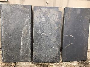 Slate tiles Ridgley Burnie Area Preview