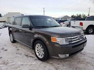 *2011 FORD FLEX SEL 7 PASSENGER, FULLY INSPECTED, WARRANTY INC *