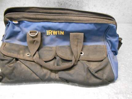 IRWIN TOOL BAG Brookwater Ipswich City Preview