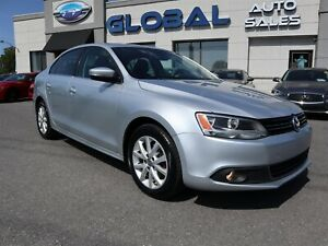 2013 Volkswagen Jetta TDI COMFORTLINE ALLOYS SUNROOF GREAT DEAL