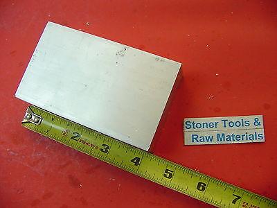 1-14 X 2-12 Aluminum 6061 Flat Bar 4-14 Long T6511 Solid Plate Mill Stock