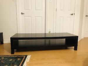 Ikea Lack TV Bench / Stand / Table