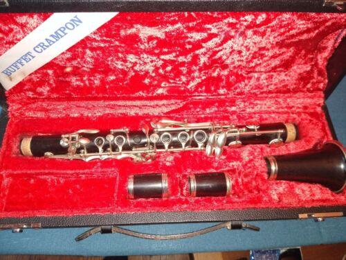 Eb Clarinet - H. Bettoney