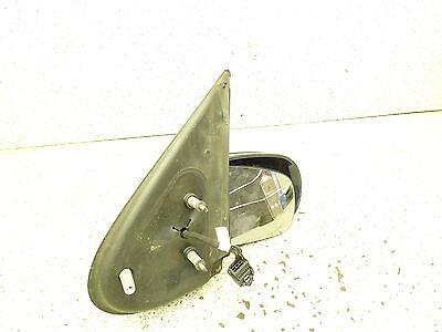 Außenspiegel R schwarz 189 Spiegel def 153Tkm Mercedes W163 350 ML 03.978.056