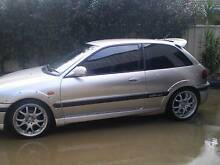 2000 Proton Satria GTi Hatchback Taree Greater Taree Area Preview