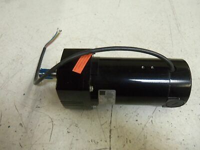 Bodine 42a7bempm-e1 Motor New No Box