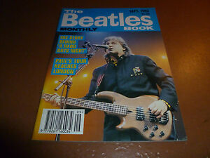 THE-BEATLES-BOOK-MONTHLY-Magazine-No-209-Sept-1993
