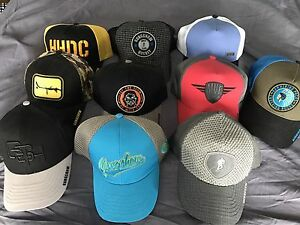 New condition Gongshow hats
