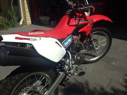 Honda CRF 230 Port Kennedy Rockingham Area Preview