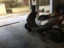 Scooteur 50cc Bondi Eastern Suburbs Preview