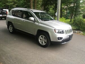 Jeep compass 2014 North Edition 4X4
