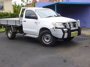 2005 Toyota Hilux Ute Lismore Lismore Area Preview